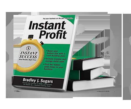 buku instant profit