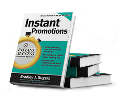 buku instant promotion