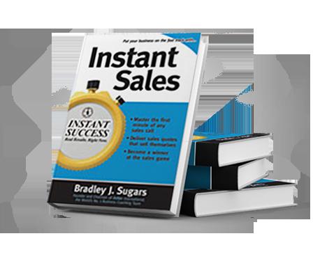 buku instant sales