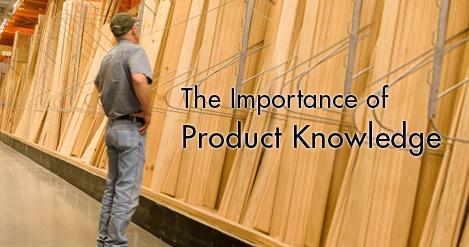 Pentingnya Product Knowledge